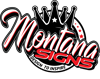 Montana Signs