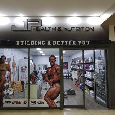 JP Health & Nutrition